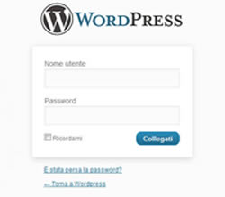area-amministrazione-wordpress