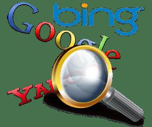 indicizzazione motori di ricerca